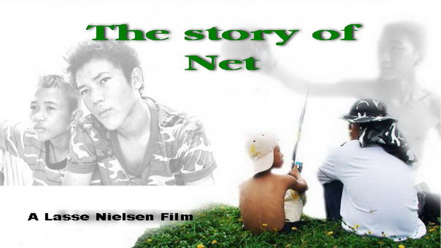 The Story of Net .