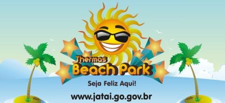 Thermas Beach Park