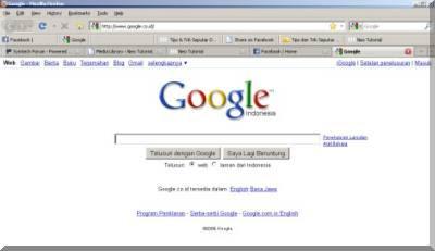Google std