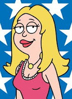 Francine Smith From American Dad