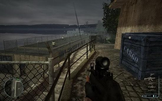 alcatraz game