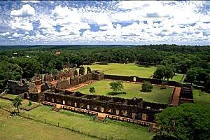 El fútbol se inventó en Paraguay