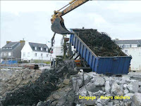 Dragage : Macro déchets