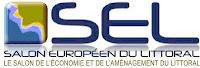 Logo Salon Européen du Littoral