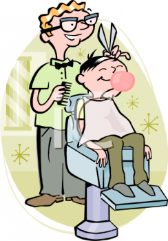 Barber Clipart New Bonbinben: Want to...
