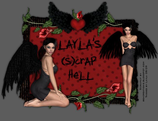 Layla's (S)craphell