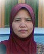 Kenali Ruzila Abdullah