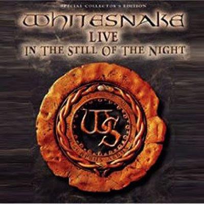 Whitesnake - Live In The Still Of The Night