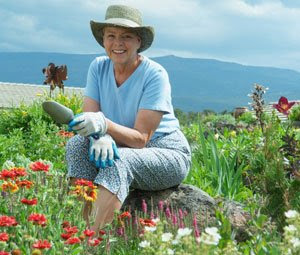 Meet Utah Gardener Nancy Noble