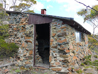 Luckmans Hut, Mt Wellington - 15th Dec 2007