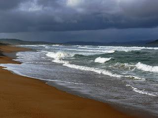 Hope Beach - 14 July 2007