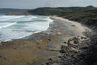 South Cape Bay - 6th April 2010