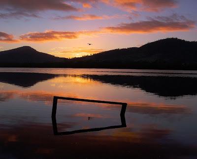 Huon River, Tasmania