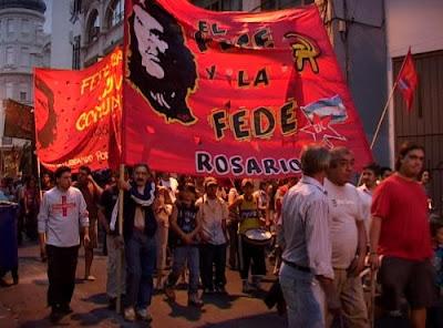 La Fede FJC Argentina (Federacion Juvenil Comunista) Y PCA Partido_comunista_argentina