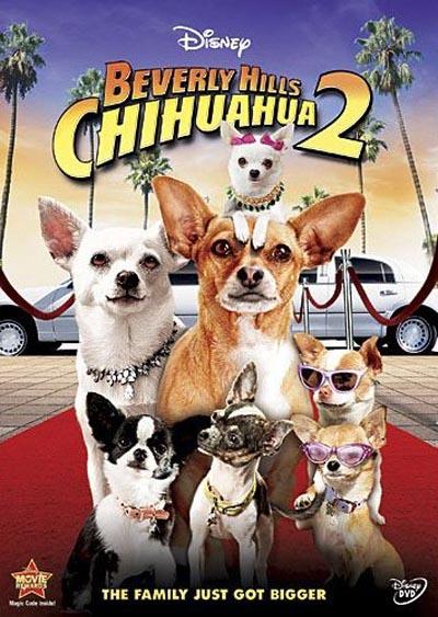 Un chihuahua en Beverly Hills 2 (2011)