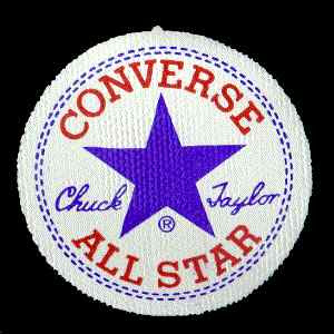 logo converse all star
