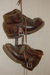 Jeg bare elsker disse gammle skoene:)