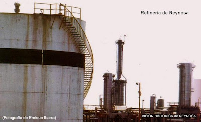 Refineria Reynosa
