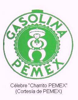 Charrito PEMEX