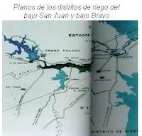 planos distritos de riego