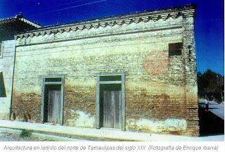 Arquitectura en ladrillo siglo XIX