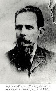 Ingeniero Alejandro Prieto