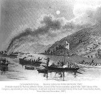 Expedicion punitiva texana 1842