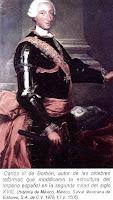 Carlos III de Borbon