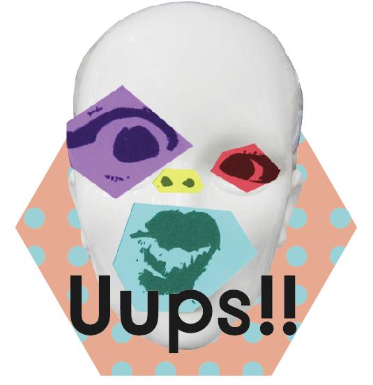 Uups!! blog