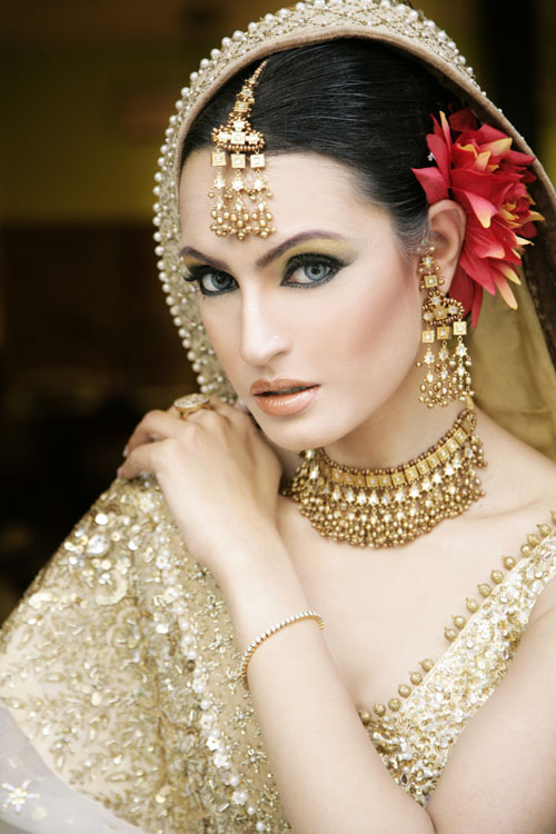 Arab Bridal Makeup. bridal makeup pictures & tips