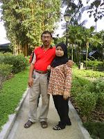 mama + ayah
