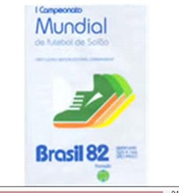 I Mundial 82