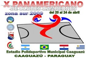 X Panamericano 09
