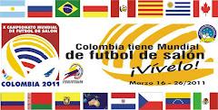 X Mundial Futsal
