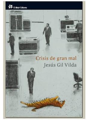 Libro Crisis del Gran Mal