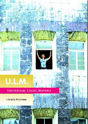 Eigenes Buch U.L.M. Universum Logos Materie