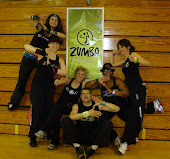 Zumba@ Fundraiser for Haiti and Chile Fundraiser