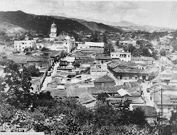 Zona Colonial principios del siglo XX