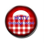 HGTV Button