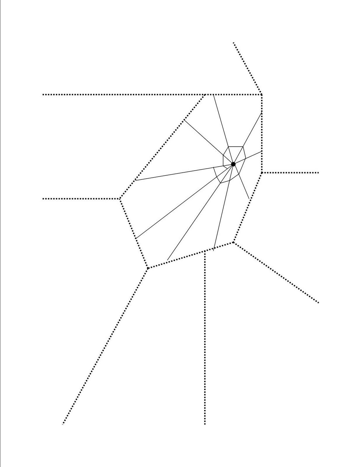 shawkl    spiderweb tutorial