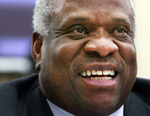 Justice Thomas
