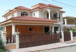 Casas En Republica Dominicana Casas De Venta En Republica