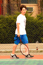 Sporting Event ~ Tennis