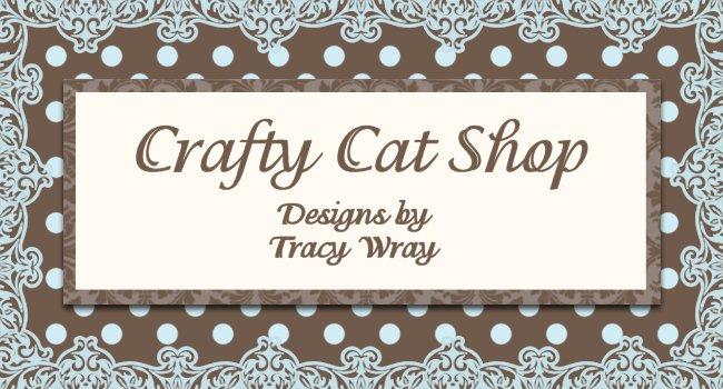CraftyCat Shop