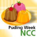 NCC Puding Week