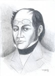 Nombre real: Simón Narciso de Jesús Rodríguez Simón Rodríguez