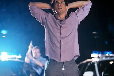 Actor Adam Garcia