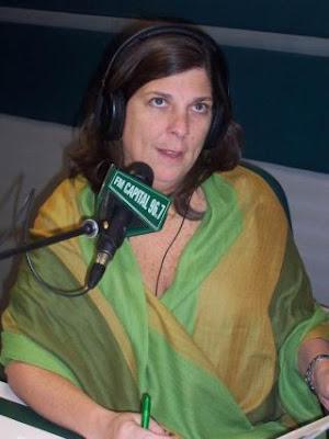 Fotografía de Rosa María Palacios