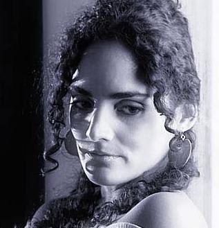 Actriz Vanessa Robbiano