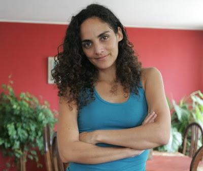 Vanessa Robbiano peruana